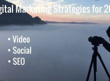 digital marketing strategies 2016